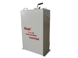 ZKT系列矿用一般型斩波调速器3