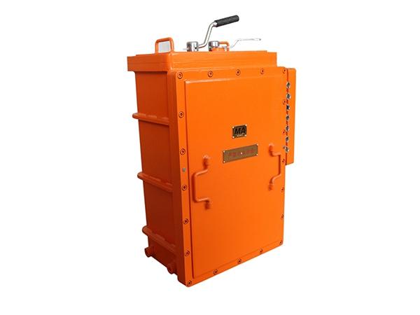 ZBT-150/192矿用隔爆型斩波调速器(原型号:ZBT-108/96)